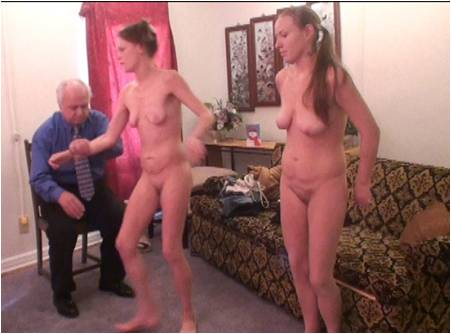 Girls naked crying nude stripped sexy