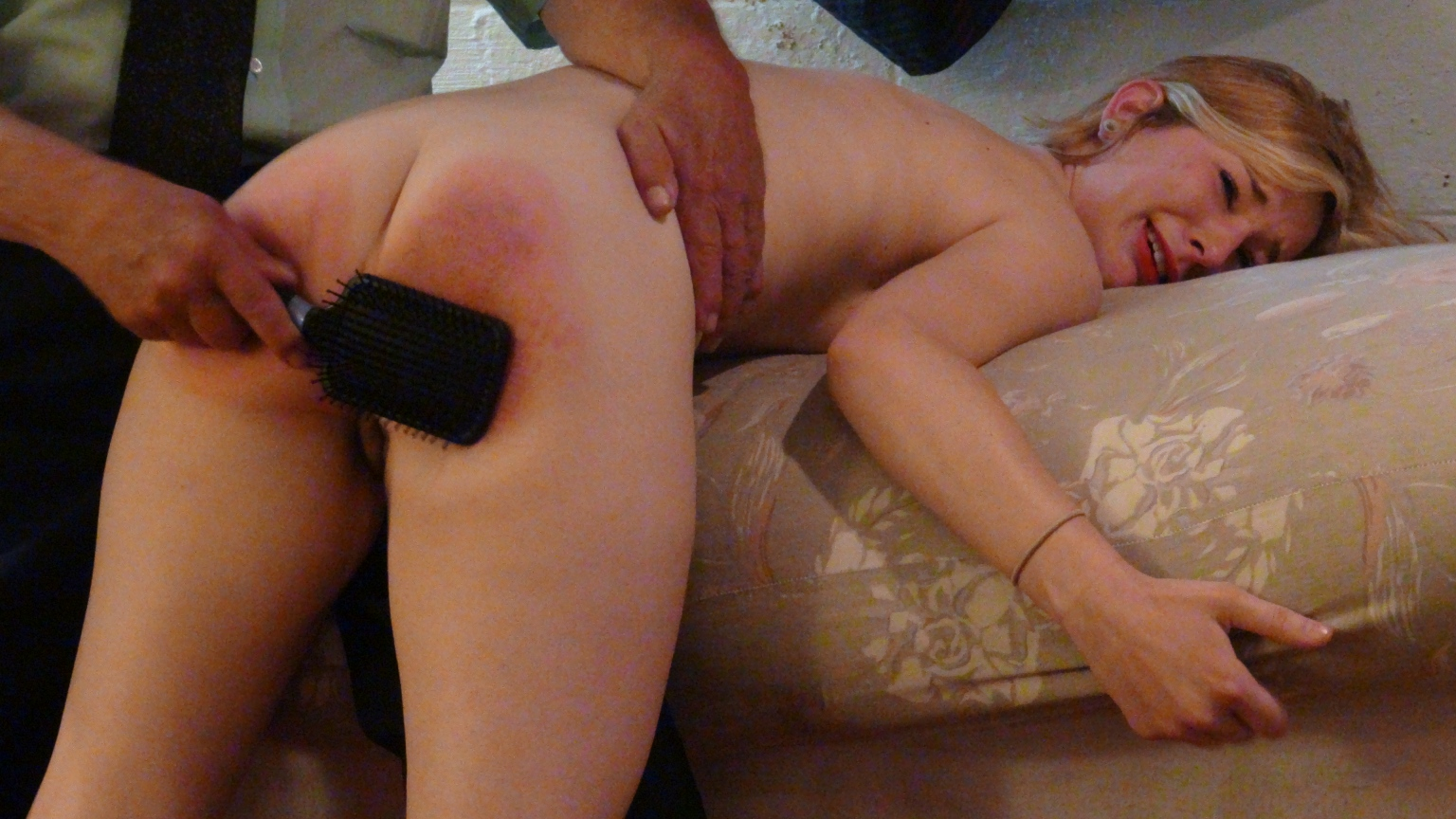 Naked Girl Punishment Enema Spanking: http://cumception.com/naked-girl-punishment-enema-spanking/