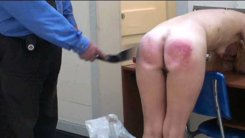 Not very Girl being spanked stories you tell