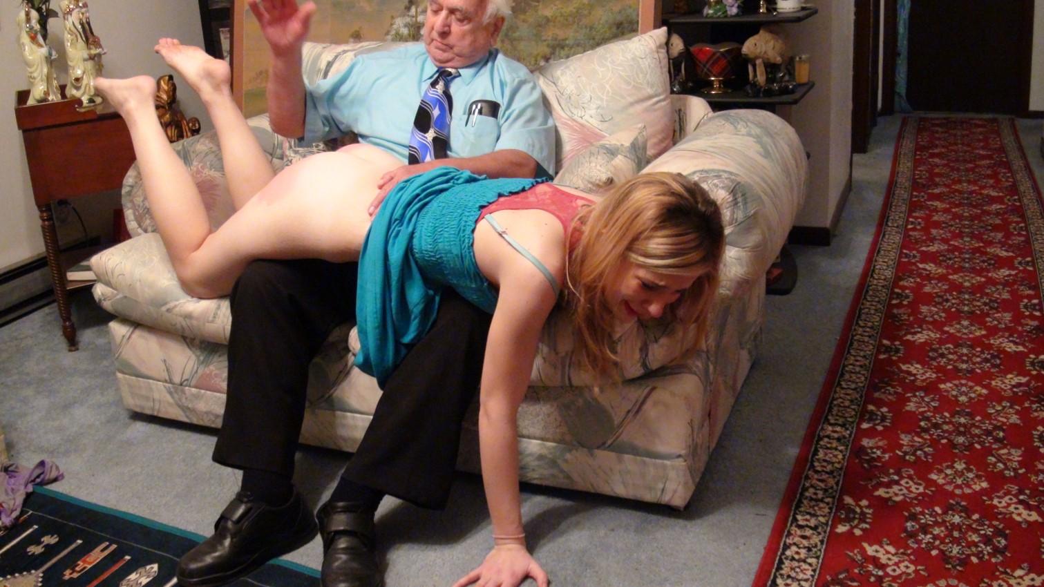 Domestic-Submissive, 1