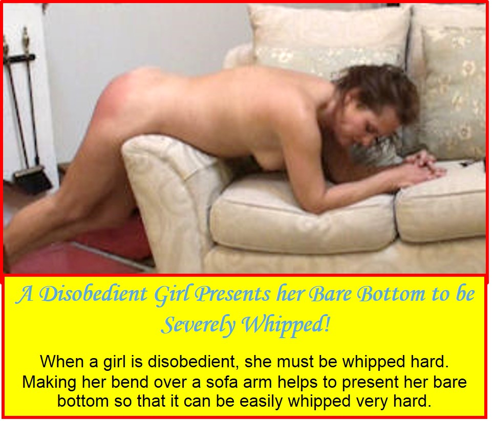 Get ready for a crash course in sissy humiliation 4