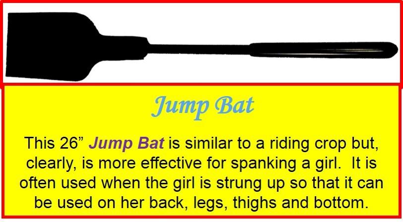 Jump Bat