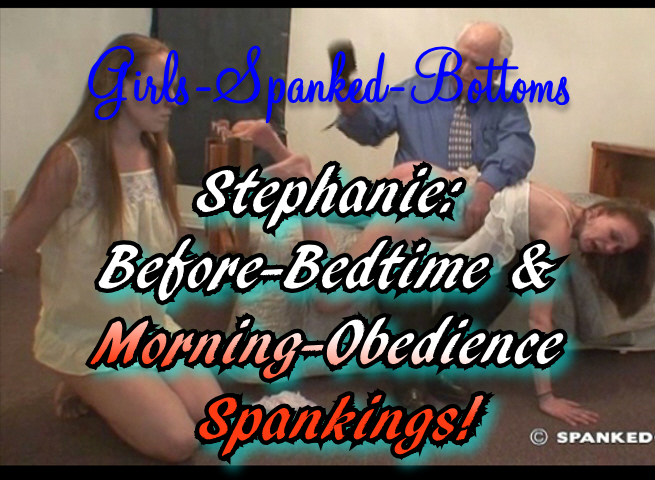 Stephanie_BeforeBedtime_MorningSpankings_TF
