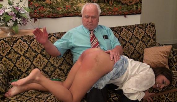 Free spank and shame — photo 5